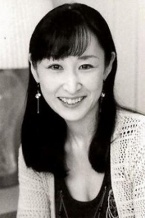 Sayaka Ohara as Erza Scarlet