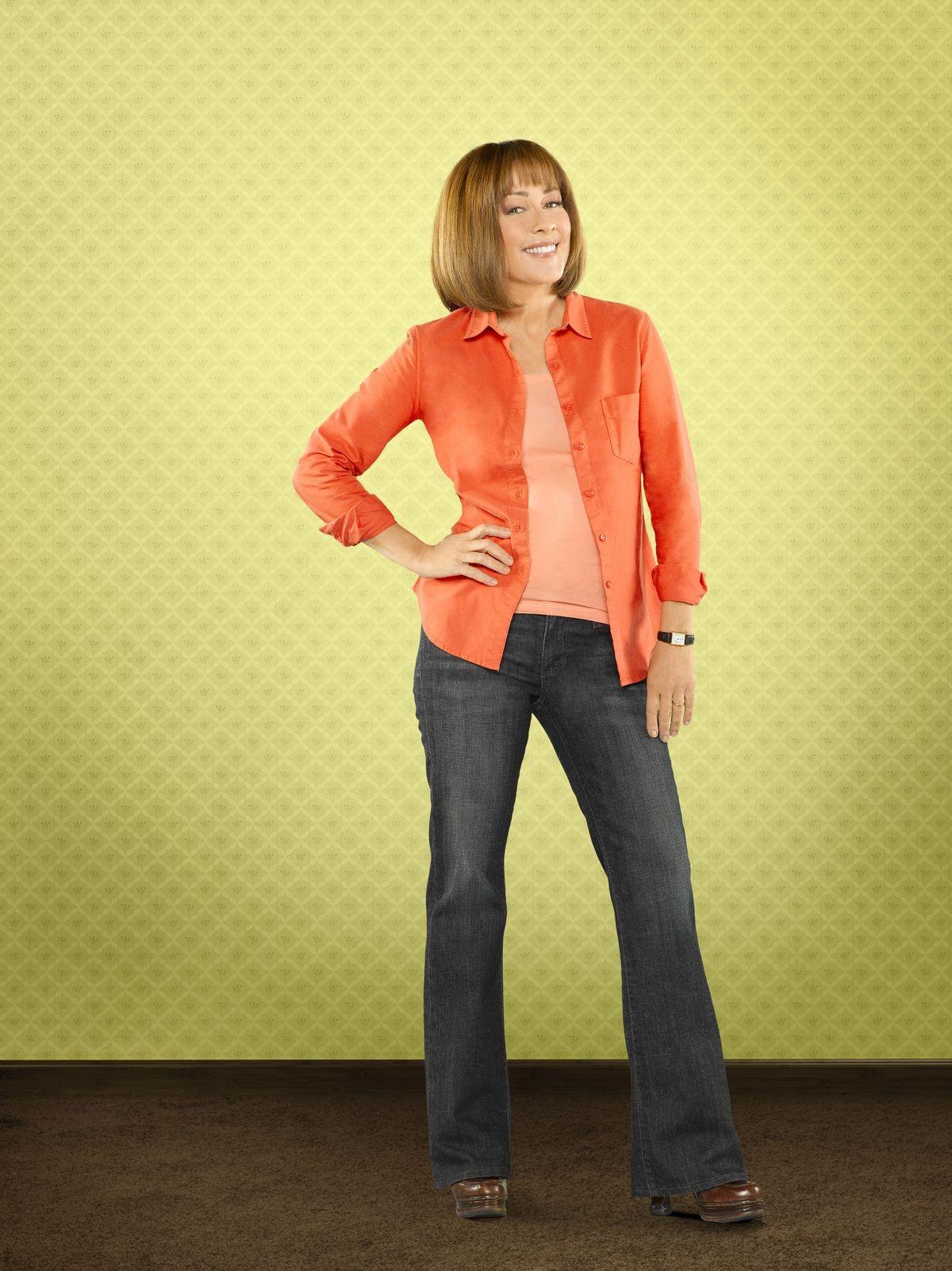 Patricia Heaton as Frankie Heck