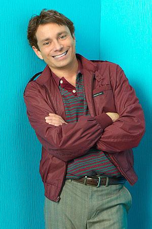 Chris Kattan as Bob