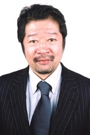 Shinichi Kotani as Makarov Dreyar