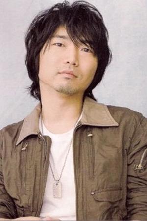 Katsuyuki Konishi as Laxus Dreyar;Yury Dreyar