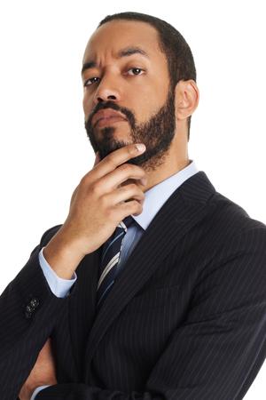 Wyatt Cenac as Correspondent
