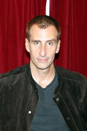 Brian Unger
