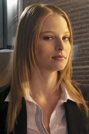 Rachel Nichols as Ashley Seaver