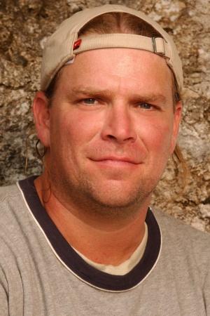 Chris Daugherty as Chris