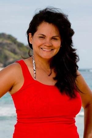 Sandra Diaz-Twine as Sandra