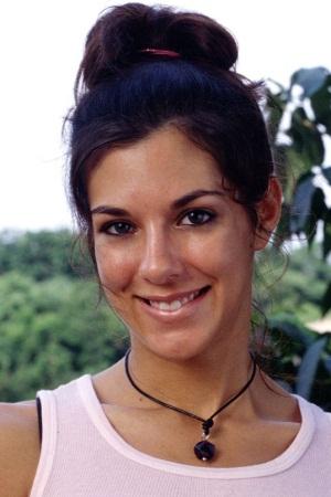 Jenna Morasca as Jenna