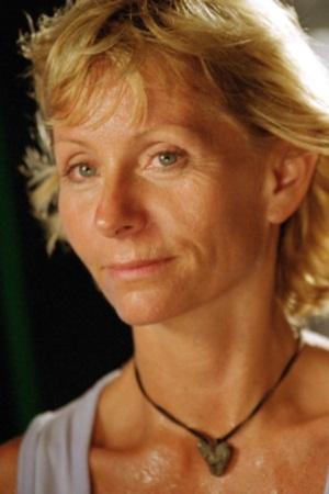 Tina Wesson as Tina