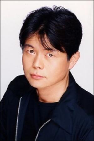 Nakao Michio as Akainu