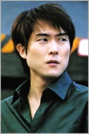 Koyasu Takehito as Kuzan