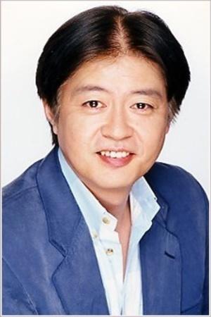 Hori Hideyuki as Bartholomew Kuma