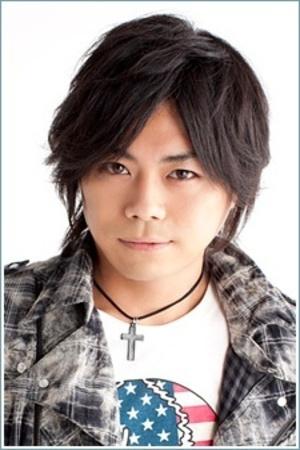 Namikawa Daisuke as Eustass Kid