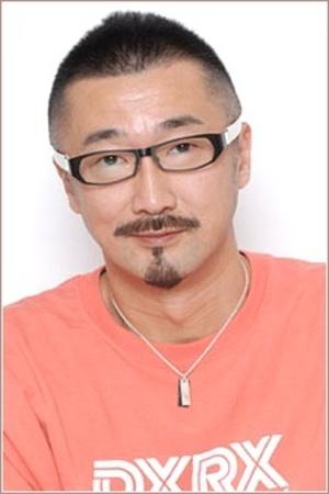 Ootsuka Akio as Marshall D. Teach