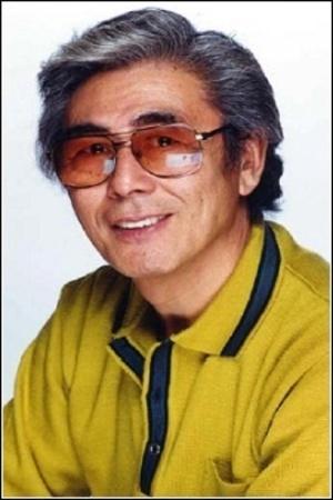 Hidekatsu Shibata as Monkey D. Dragon
