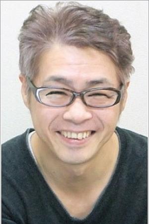 Naka Hiroshi as Monkey D. Garp