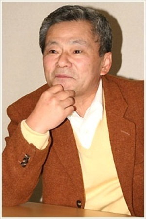 Ikeda Shuuichi as Shanks