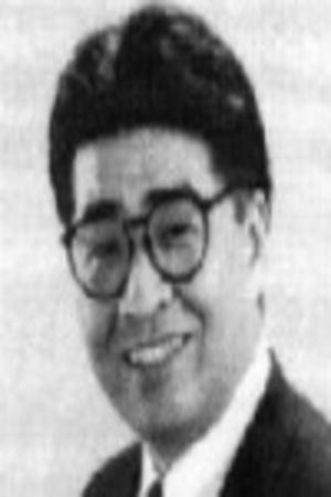 Matsuo Ginzou as Smoker