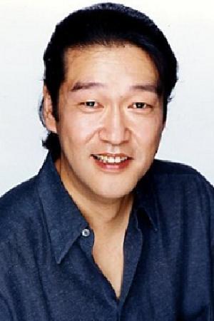 Mahito Ohba as Smoker, Pandaman, Pagaya, Bigpan & The Narrator