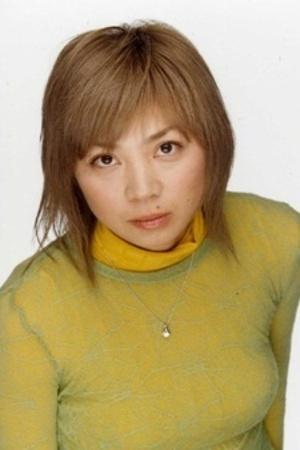 Noda Junko as Franky, Tashigi, Kappa & Haruta