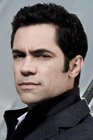 Danny Pino as Nick Amaro