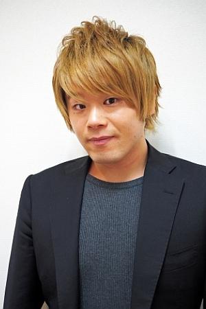 Yoshitsugu Matsuoka as Kazuto