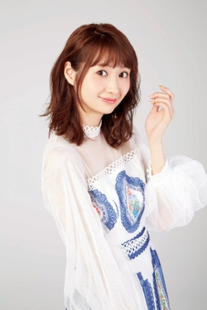 Haruka Tomatsu as Asuna Yuuki