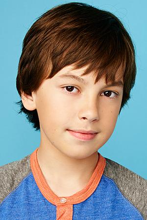 Hayden Byerly as Jude Adams Foster