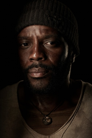 Chad L. Coleman as Tyreese Williams
