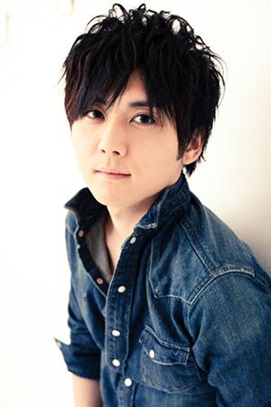 Yūki Kaji as Eren Jaeger
