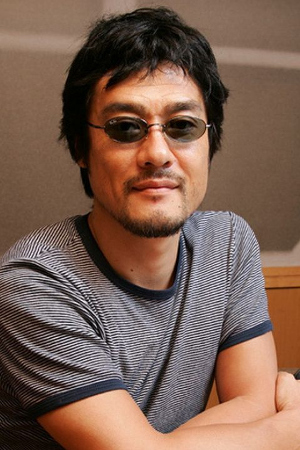 Keiji Fujiwara as Hannes