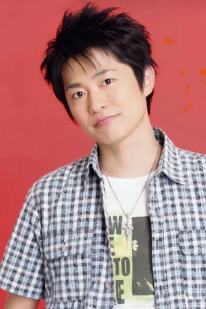 Hiro Shimono as Conny Springer