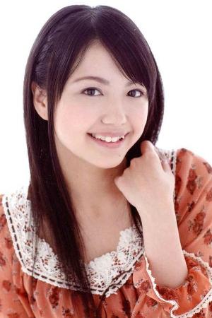 Shiori Mikami as Krista Lenz / Historia Reiss