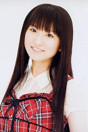 Saki Fujita as Ymir