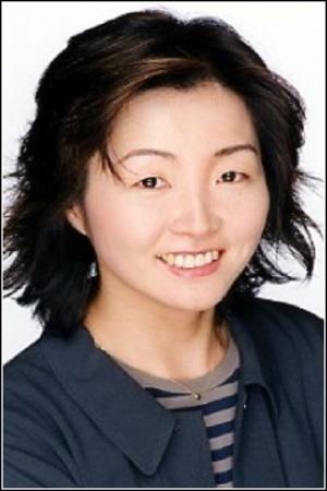 Urawa, Megumi as Young Zoro & Koala's mother