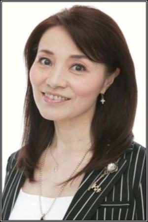 Ikura Kazue as Tony Tony Chopper, Sentoumaru & Jessica