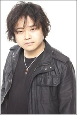 Hiyama Nobuyuki as Galdino