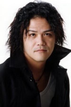 Yoshida Hiroaki as Kumadori