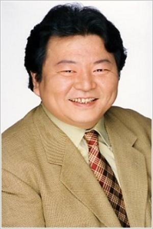 Kouzou Shioya as Genzo & Pappag