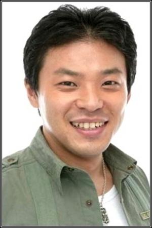 Takatsuka Masaya as Johnny, Mr. 5, Van Augur, Jyabura, Mr. 4, Gedatsu, Dias, Rivers, Vista, Stalker, Yokozuna, Ronse & Gyro