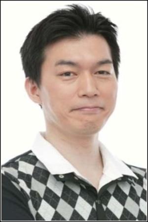Tokuyama Yasuhiko as Yosaku & Brownbeard