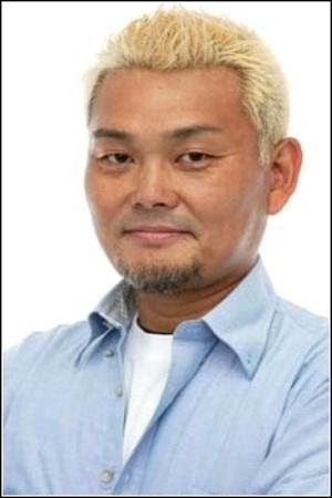 Egawa Hisao as Kuroobi, Corgi, John Giant & Udaijin