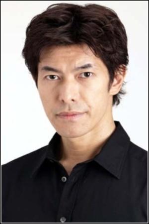 Endo Moriya as Cabaji