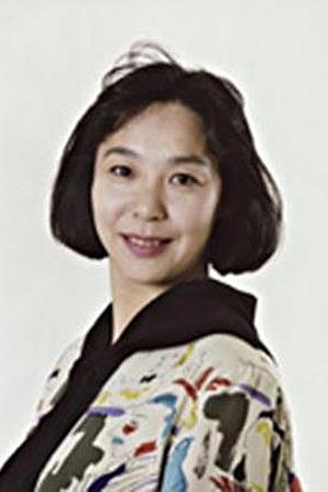 Matsuoka Yoko as Alvida