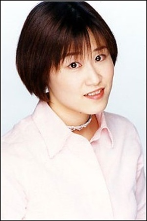 Makiko Oomoto as Miss Monday, Makino & Tamanegi