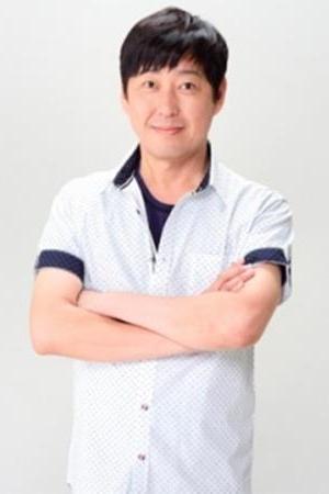 Kenichi Ono as Dalton, Gin, Mr. 11 & Wolf Sanjuan