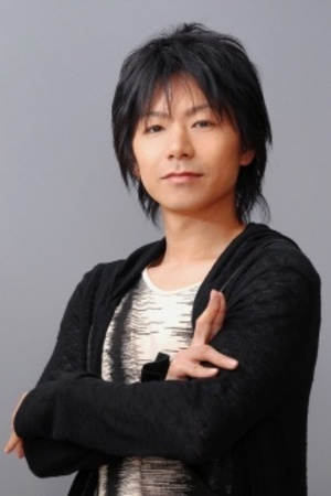 Kishio Daisuke as Young Iceburg