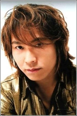 Ryotaro Okiayu as Kaku