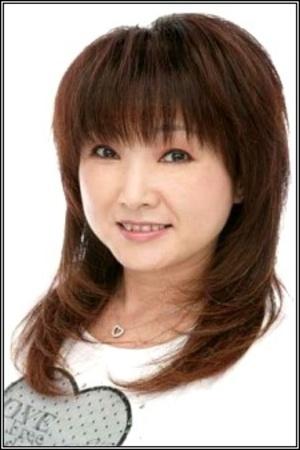 Kumiko Nishihara as Kodama, Uzu & Perona