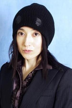 Reiko Kiuchi as Young Wiper & Bonney Jewelry