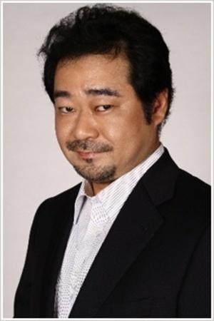 Masaki Aizawa as Wiper